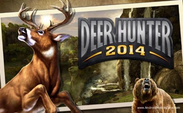 دانلود بازی Deer Hunter 2.4.2 نسخه پول بی نهایت