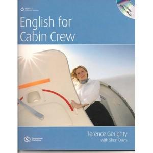 دانلود کتاب رشته مهمانداری /  English for Cabin Crew