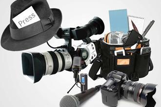 چرایی سخت و زیانآور بودن شغل خبرنگاری