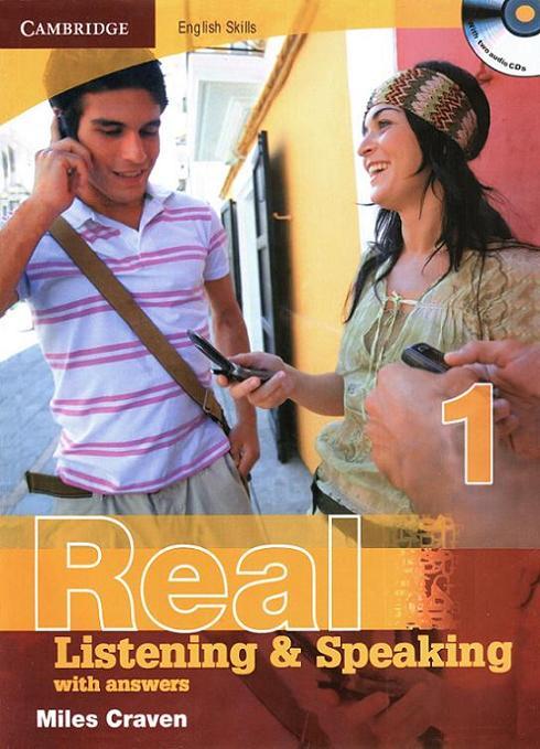 کتاب های لیسنینگ برای تقویت مهارت های شنیداری real listening