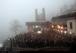 Ashura 2014 in Iran - عاشورا 1393 در ایران