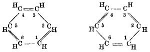 [تصویر: 32-Historic_Benzene_Formulae_Kekul%C3%A9_(original).png]