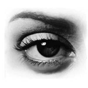 چشم سیاه