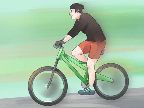ورزش دوچرخه سواری