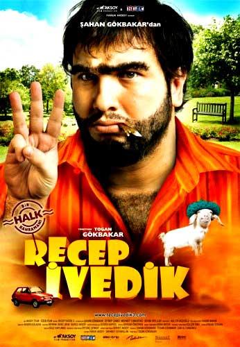 دانلود فیلم قسمت سوم Recep Ivedik 3 با کیفیت HDTV 1080p