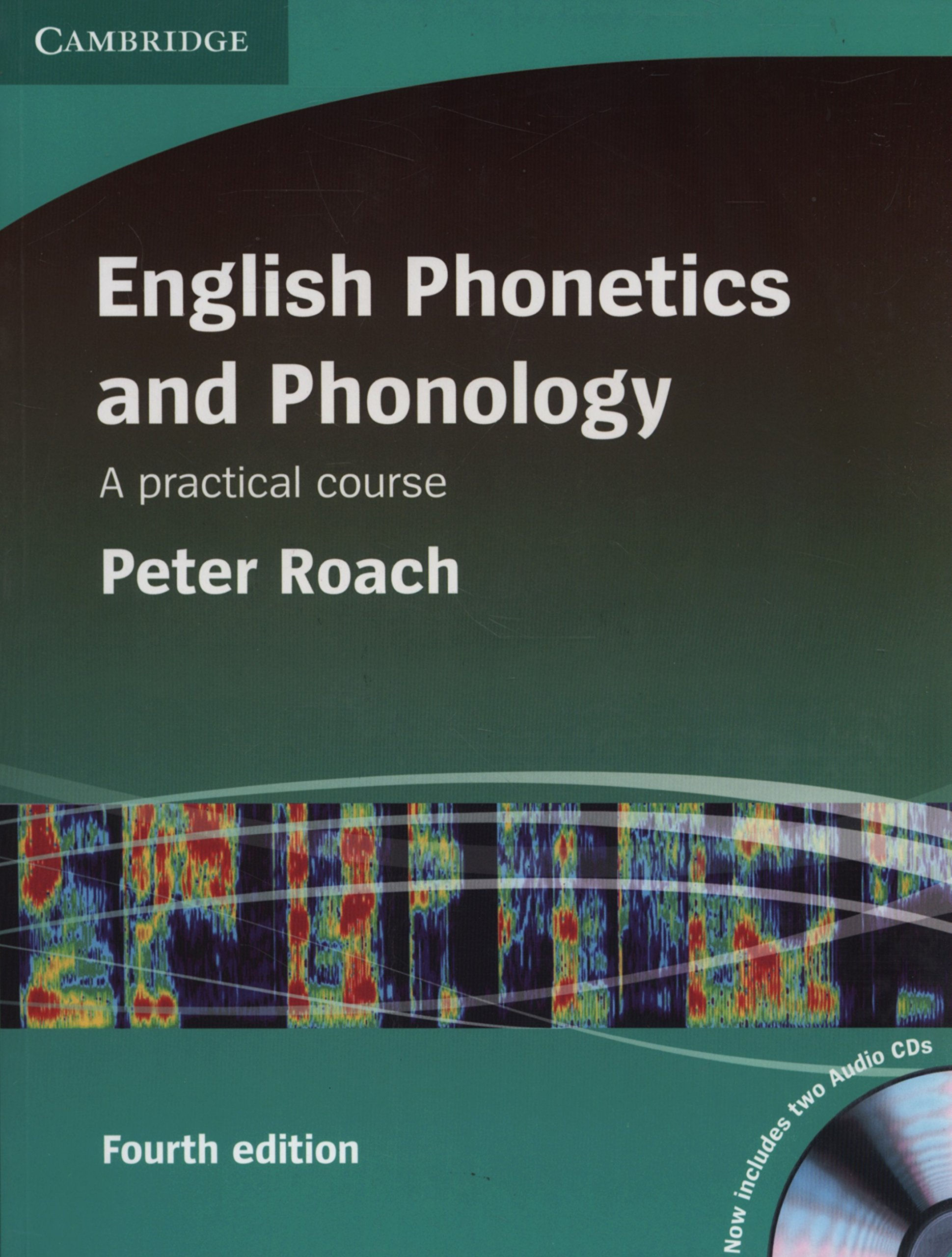 یادگیری تلفظ اصوات انگلیسی و علائم فونتیک / Cambridge University English Phonetics and Phonology Ebook +CD
