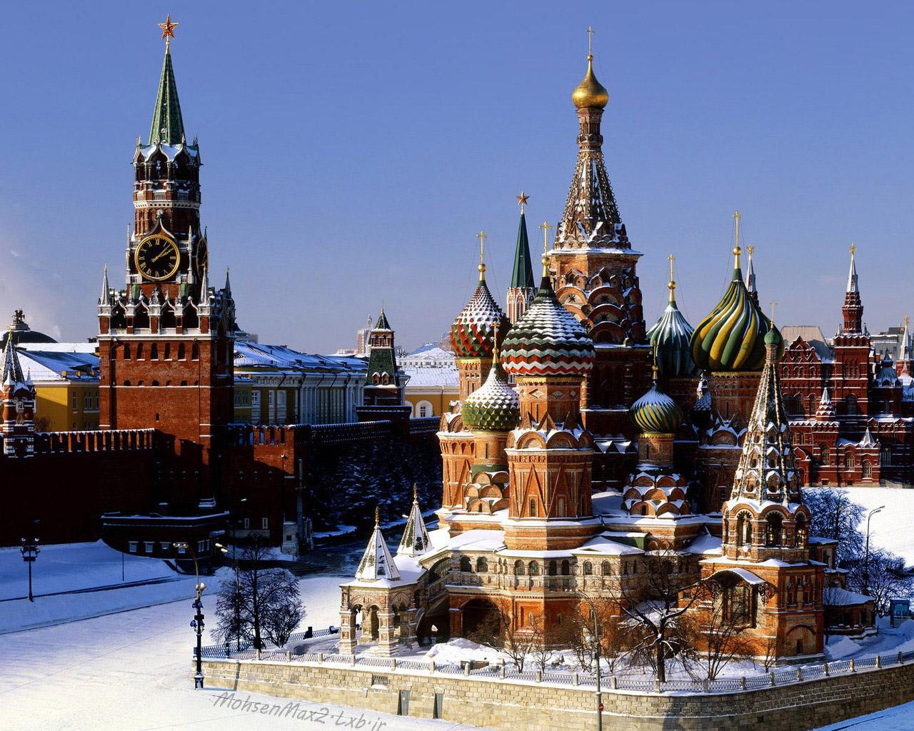 زیبا ترین ساختمان های جهان