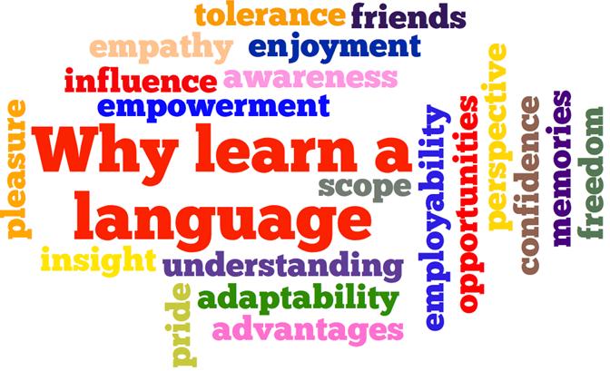 مقاله تخصصی : چرا باید زبان انگلیسی یاد بگیریم؟