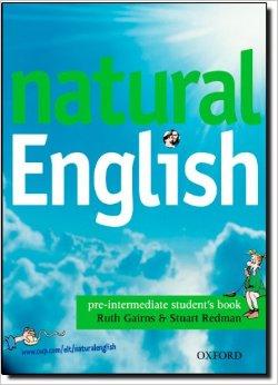 یادگیری ترجمه با مجموعه کتب Natural English All Levels