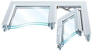 انجام طرح توجیهی توليد پروفيل و پنجره هاي PVC دو جداره عايق