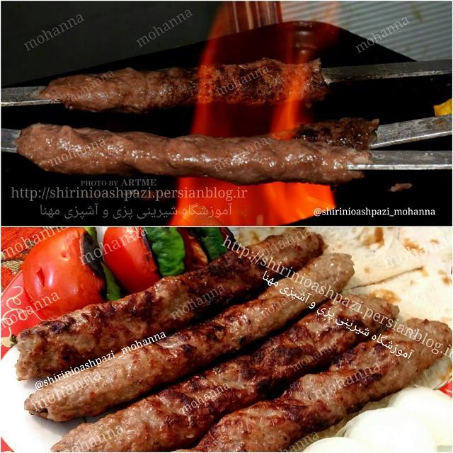 آشپزی مهنا در  کرج