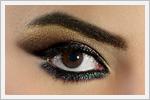 مدل های بسیار زیبای آرایش چشم