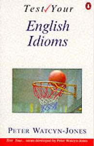 دانلود مجموعه تقویت اصطلاحات انگلیسی Test Your English Idioms