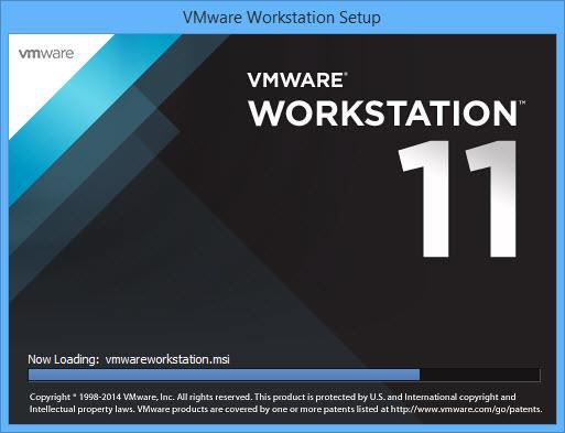 نصب سیستم عامل لینوکس Ubuntu در محیط VMware