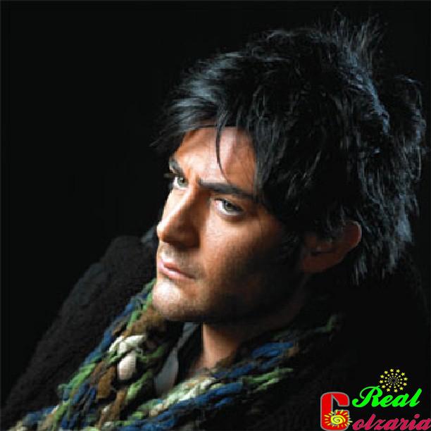 عکس های مدلینگ محمدرضا گلزار