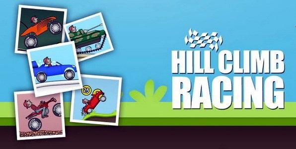 hill climb هایل کلیمب