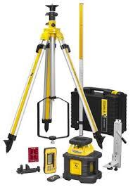 طرح توجیهی برای تولید وسایل اندازه گیری، متر و تراز لیزری