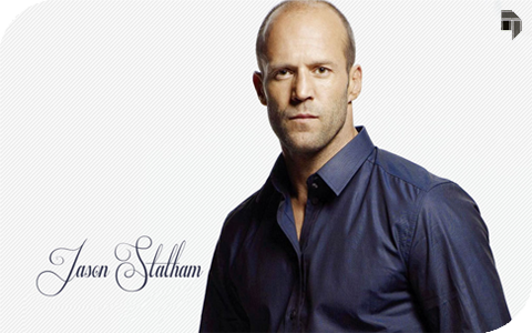 جیسون استاتهام (Jason Statham)