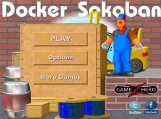 دانلود بازی کم حجم Docker