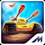 دانلود بازی Toy Defense 4 Sci-fi v1.3.0 ( نسخه پول بینهایت)