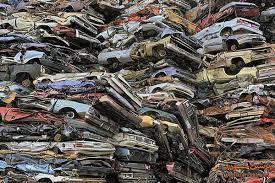 طرح توجیهی مجوز بازیافت خودروهای فرسوده، جداسازی، برش و پرس