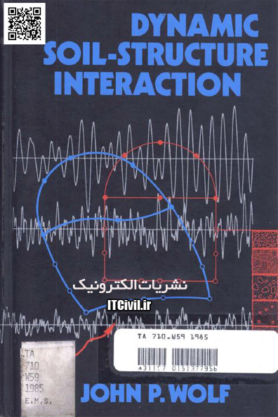 دانلود کتاب Dynamic Soil-Structure Interaction
