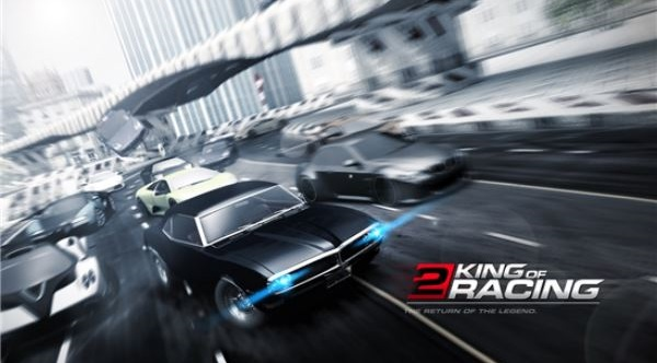 دانلود بازی King Racing 2