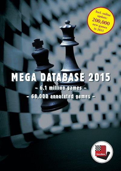 مگا دیتابیس 2015