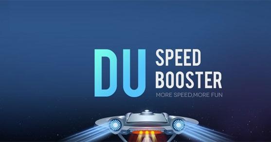 نرم افزار افزایش و بهبود سرعت اندروید DU Speed Booster 2.3.5