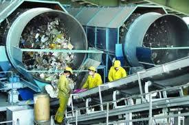 طرح توجیهی تولید برق با استفاده از سوخت زباله های دفن شده