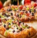 آموزش طرز تهیه پیتزا بدون فر و مایکروویو