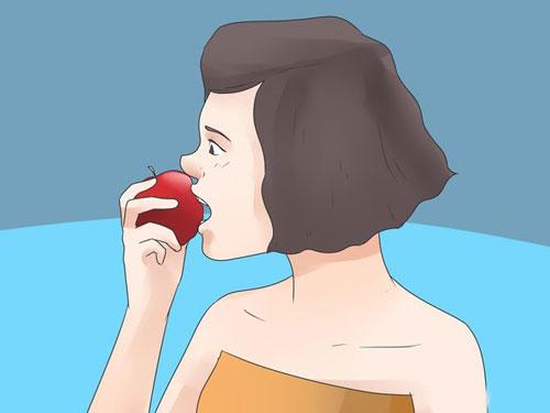 خوردن میوه و سبزی برای کاهش وزن مفید است
