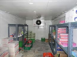 طرح توجیهی ایجاد سردخانه 5000 تنی جهت نگهداری محصولات غذایی