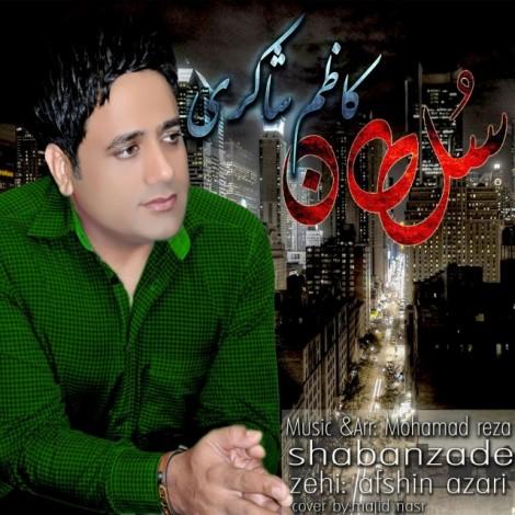 دانلود آهنگ جدید کاظم شاکری به نام سلطان