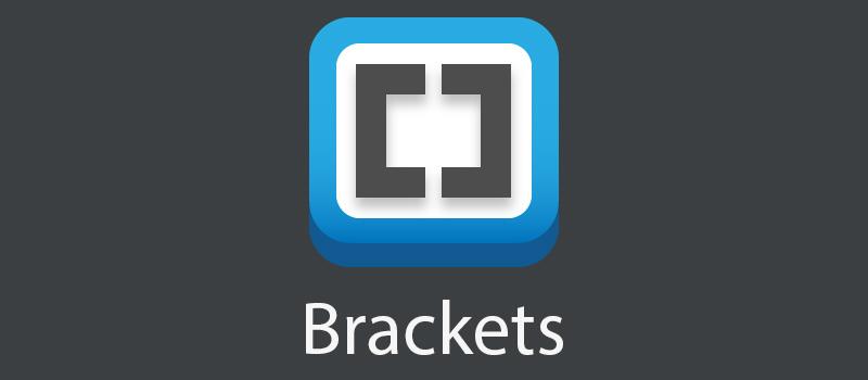 دانلود نرم افزار Brackets ویرایشگر فایل های HTML CPP JavaScript