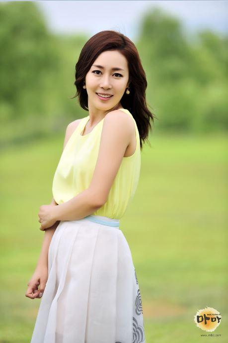 عکس بازیگران سریال کره ای مامان چيزي براي ترس نيست Mama - Nothing to Fear 2014