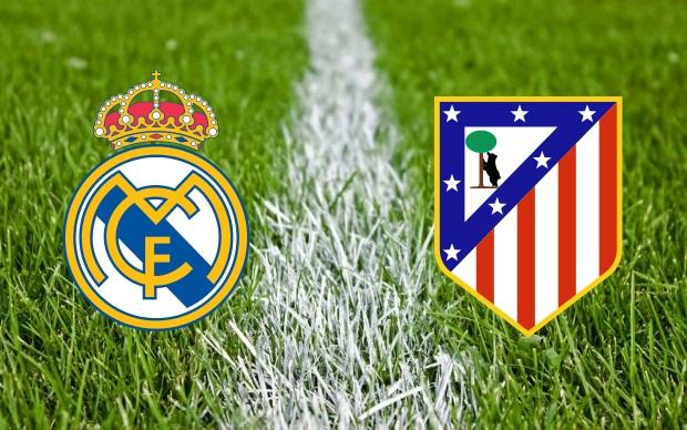 رئال مادرید و اتلتیکو مادرید
