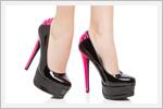 جدیدترین مدل کفش مجلسی دخترونه