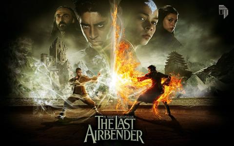 Avatar TheLast Airbender