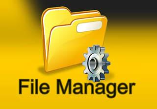 مدیریت پوشه ها و فایل ها در اندروید