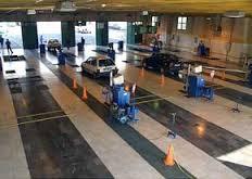 طرح توجیهی معاینه فنی| مرکز خدمات خودروهای سبک و سنگین