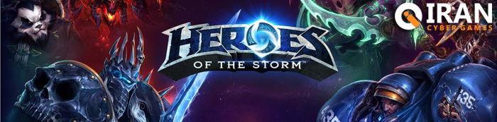 iCG-Heroes of the Storm