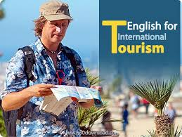 دانلود کتاب English for International Tourism