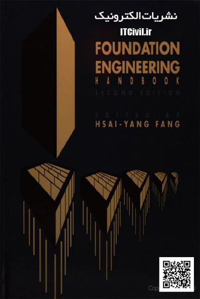 دانلود کتاب  Foundation Engineering Handbook-HSAI-YANG FANG