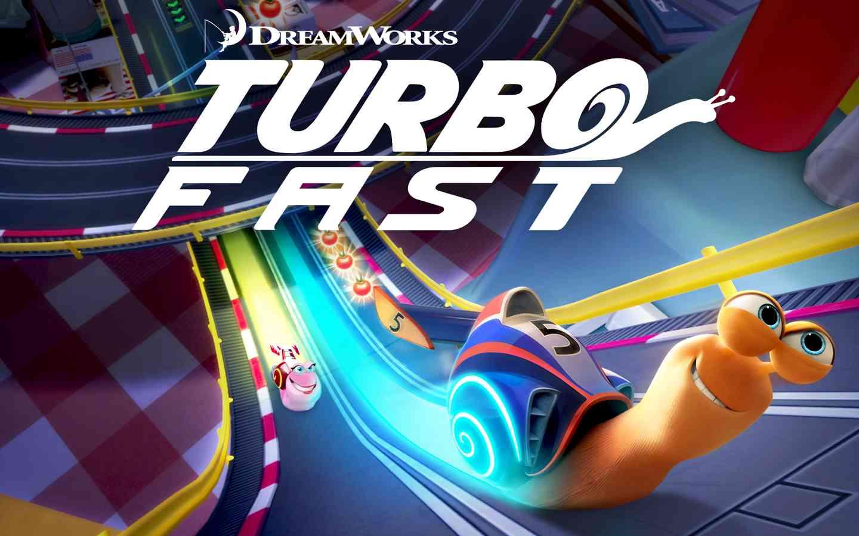 دانلود بازی Turbo Fast v2.0 - نسخه گوجه بی نهایت