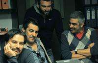 دانلود سریال شمعدونی به تهیه کنندگی محسن چگینی