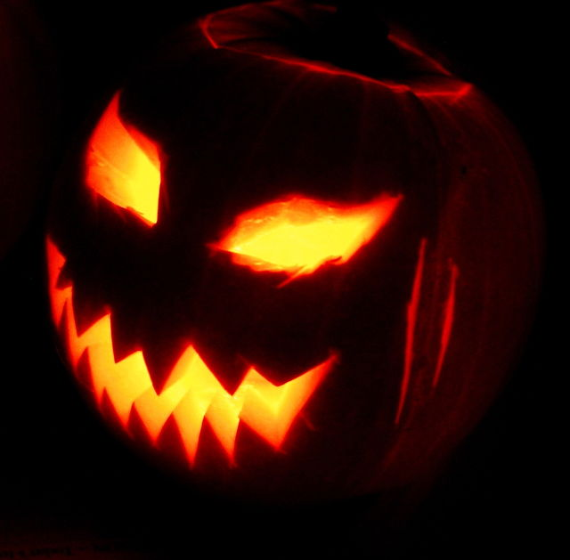 هالووین Halloween
