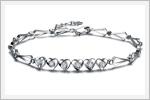 دستبندهای شیک زنانه