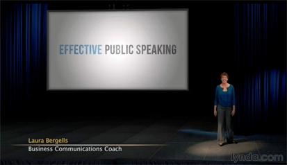 آموزش سخنرانی انگلیسی Effective Public Speaking