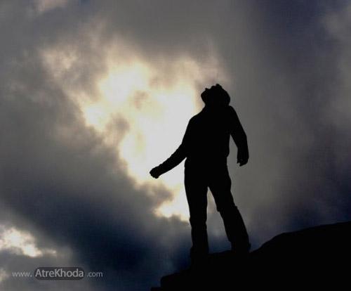 راز و نیاز با خدا  - عطر خدا   www.Atrekhoda.com